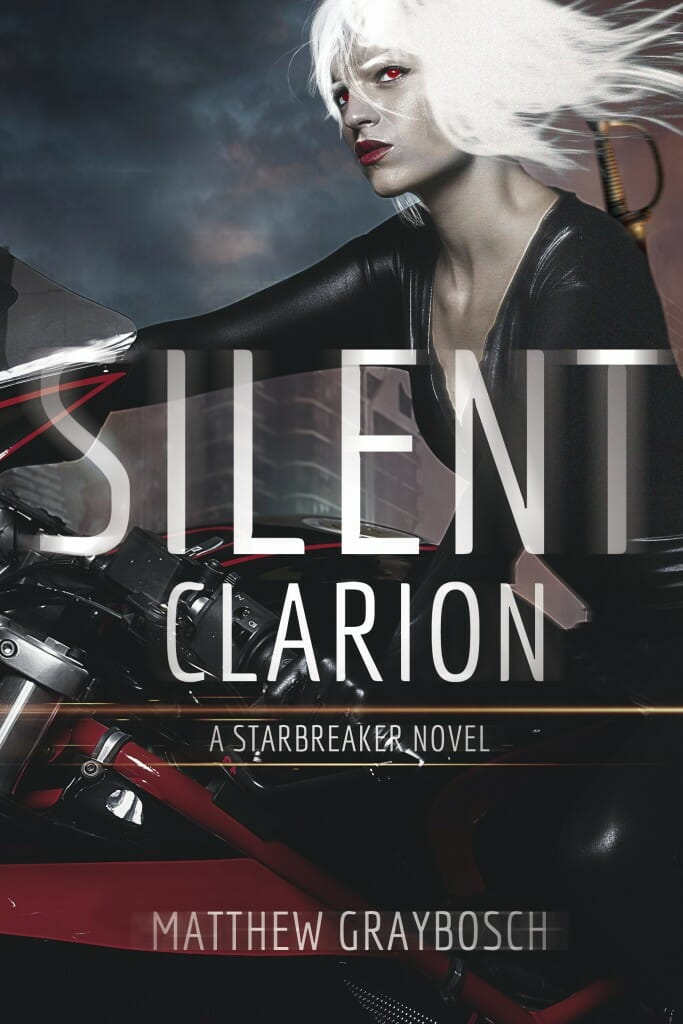 Book Review: Silent Clarion