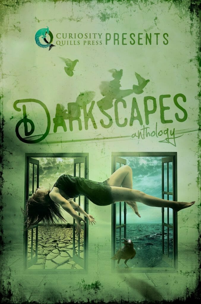 darkscapes cover