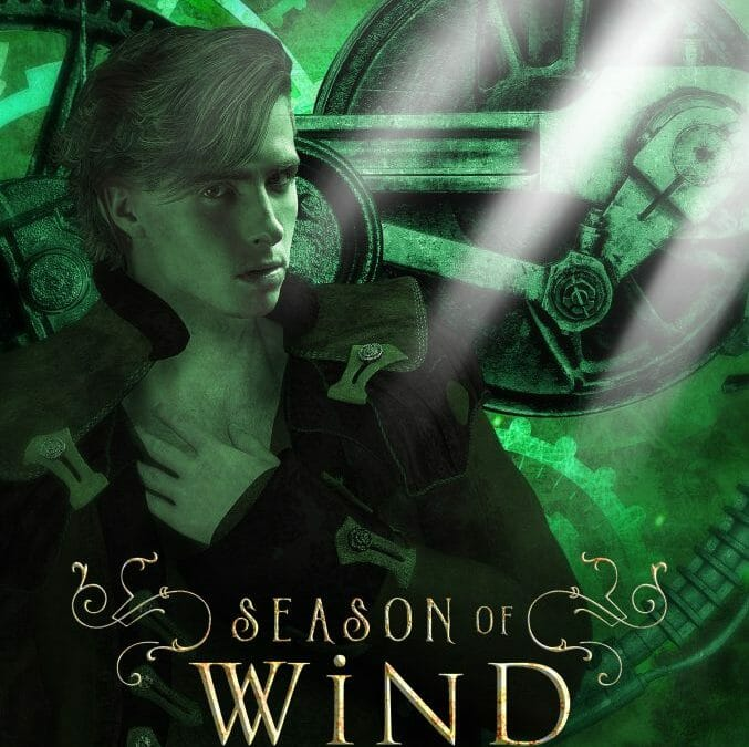 Season of the Wind