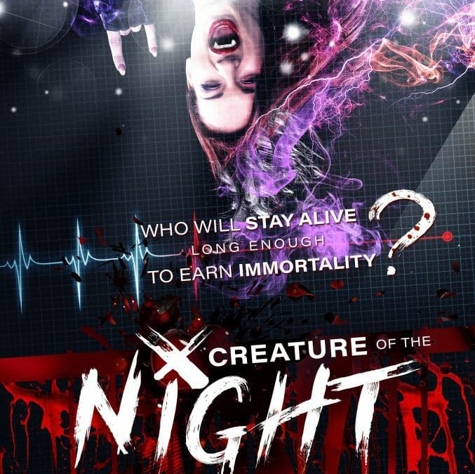 Book Review: Creature of the Night